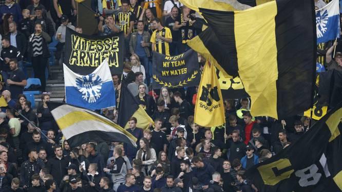 Eindelijk weer thuiskomen in het supportershome na de teleurstelling in GelreDome