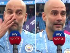 """Le père de Sergio Agüero """"ne croit pas"""" aux larmes de Pep Guardiola: """"Il n'a jamais été sincère avec mon fils"""""""