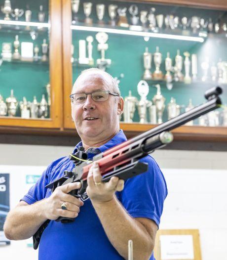 Schietvereniging in Haaksbergen: 'Niet iedereen durft alweer te schieten'