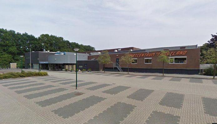Sportcentrum Het Gastland, Rhenen.