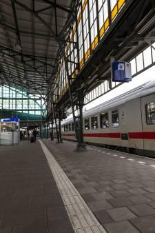 Intercity naar Berlijn meer in trek dan ooit