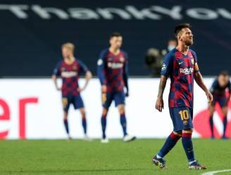 Meteen kraker Barcelona-Bayern in de Champions League: een jaar na de 2-8 is alles anders in Catalonië