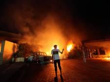 Le film à l'origine de violences en libye signé par un Israélo-Américain