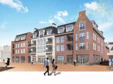 Verkoop appartementen hartje Rijssen van start: 7 ton voor penthouse