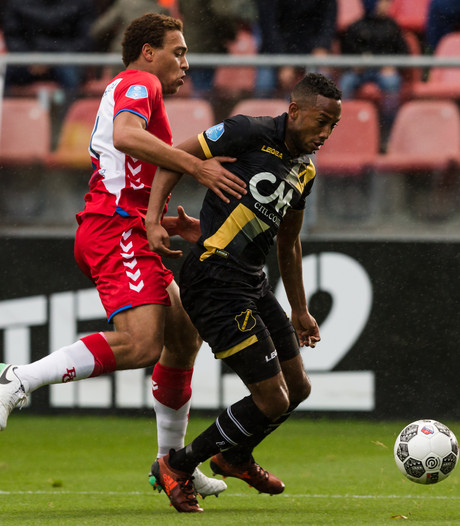 NAC - FC Utrecht: niet 24 maar 23 december