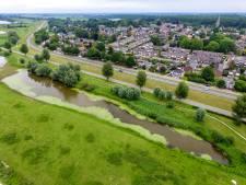 Boskalis mag definitief 'miljoenenoperatie' aan dijk  tussen Zwolle en Olst uitvoeren