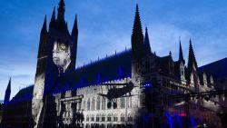 Indrukwekkende herdenking 100 jaar Slag om Passendale
