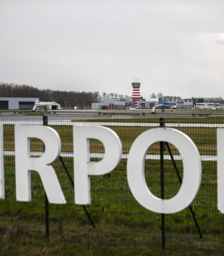 Kamer zet besluit over Lelystad Airport in de ijskast