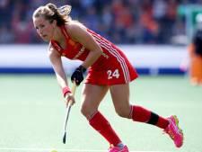 Oranje-Rood haalt Brits international Shona McCallin terug naar Nederland