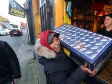 Nederlanders kopen vuurwerk in België en steken het ook af: 'Ik heb toch al een strafblad'