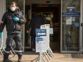 499 décès de plus en France, 3.523 morts au total