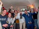 Monarh behoudt Michelinster: 'Het blijft spannend'