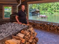 Na heftige tijd (faillissement, corona) is Sauna Drôme Putten bijna weer open: 'Telefoniste heeft rode oortjes'