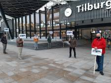 Coalitie Tilburg houdt voet bij stuk: geen referendum over bedrijventerrein Wijkevoort