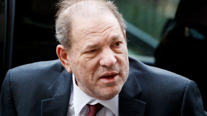 """Goeie vriend getuigt: """"Weinstein heeft slapeloze nachten na veroordeling"""""""