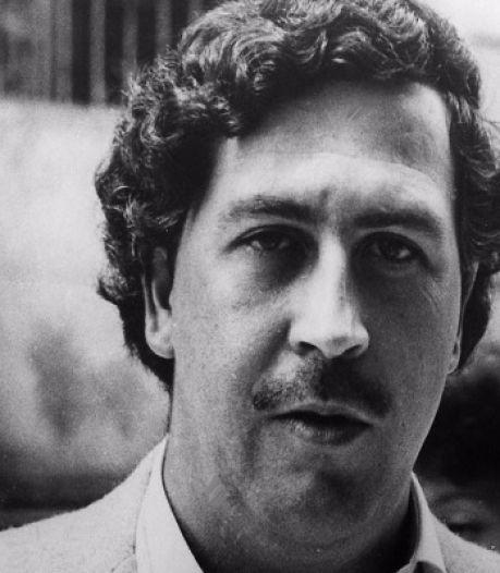 L'insolite héritage de Pablo Escobar