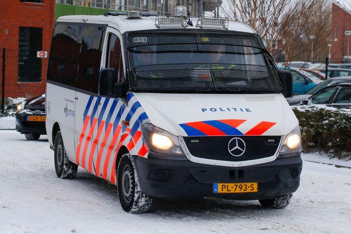Bij een steekpartij in Hendrik-Ido-Ambacht, eerder dit jaar, was de politie binnen een kwartier ter plaatse.