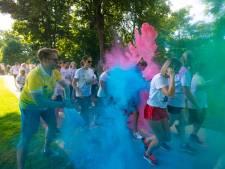 Volledig programma op vrijdagavond slaat aan bij Full Color Festival in Kampen: 'Er zit groei in'