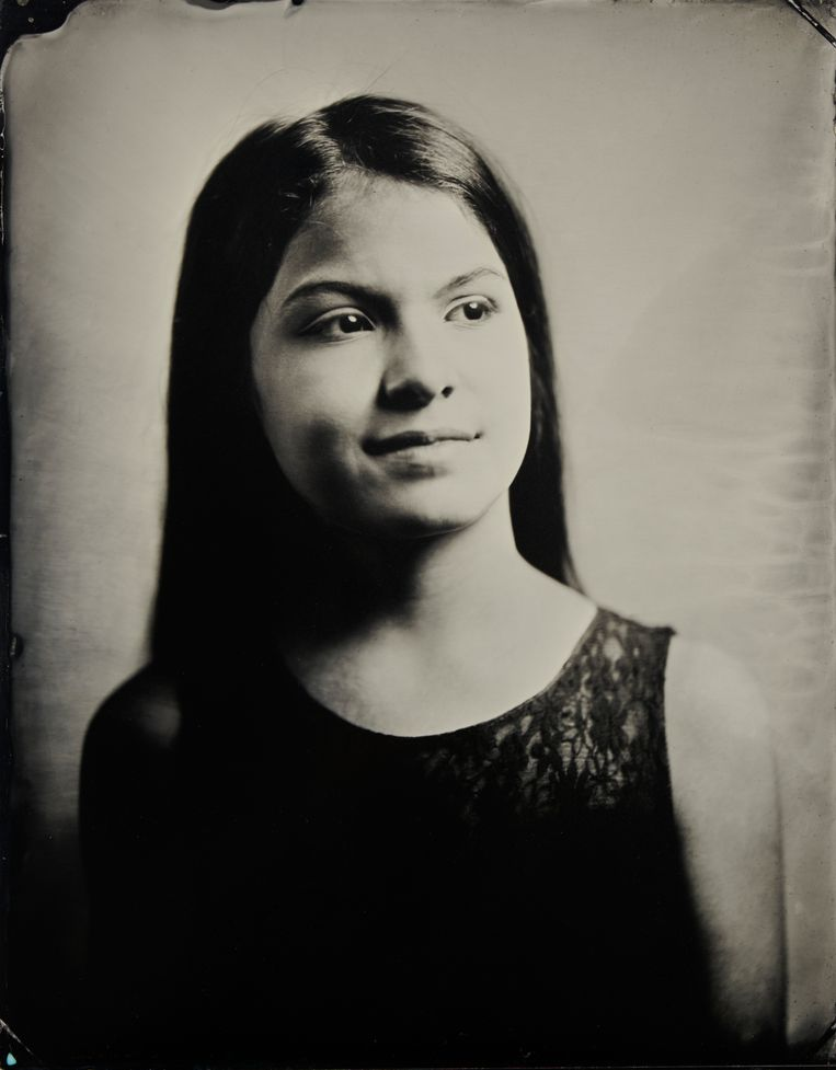 Adinda van Delft (12) Beeld Sevilay Maria van Dorst
