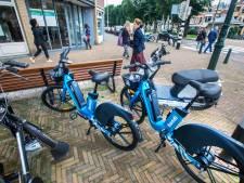 Deelvervoer is populair, maar niet overal: 'Het worden er alleen maar meer'