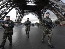 Nieuwe Franse antiterreurwet maakt einde aan noodtoestand