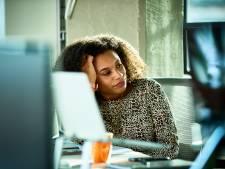 'Stel je voor, werknemers die zich brutaalweg aan hun werkuren houden'