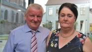 Gilbert en Rosita vijftig jaar getrouwd