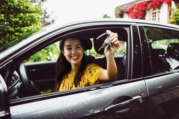 18-jarigen betalen het meest voor hun autoverzekering