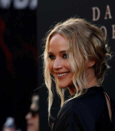 Jennifer Lawrence blessée à l'œil suite à une légère explosion lors d'un tournage