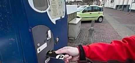 College Kampen stelt parkeernormen vast