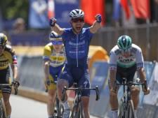 'Cav' solliciteert naar plek in Tour-selectie met sprintzege in slotrit Ronde van België