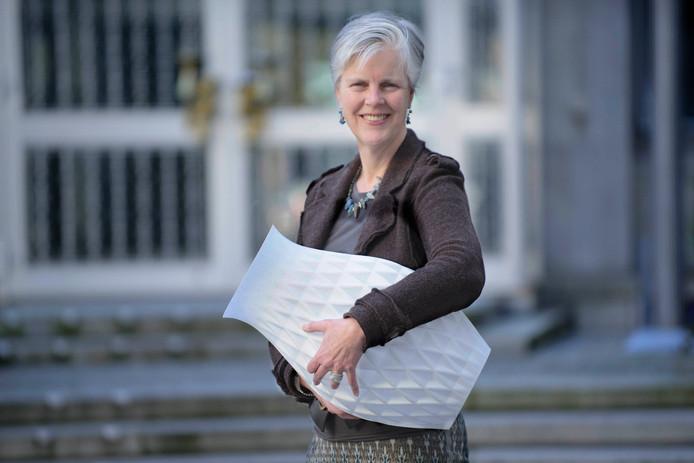 Annemieke Traag, gedeputeerde Overijssel.
