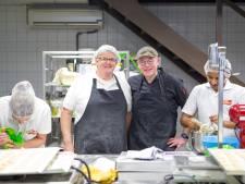 Mensen met afstand tot de arbeidsmarkt krijgen ambachtelijke opleiding én werk bij Bakkerij Nollen
