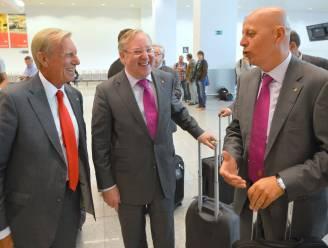 Voetbalbond maakt 200.000 euro verlies door financieel wanbeleid