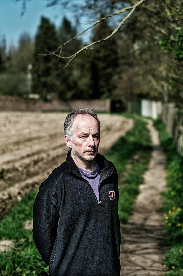 Marc Wathelet Beeld Tim Dirven