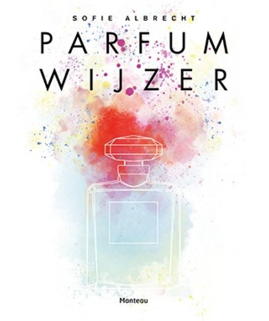 Parfumwijzer van Sofie Albrecht, € 24,99, nu in de winkel