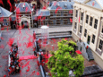 Minikoning opent Mauritshuis in Madurodam