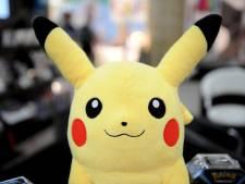 Gaat het populaire Pokémon Go noodlijdend Nintendo redden?