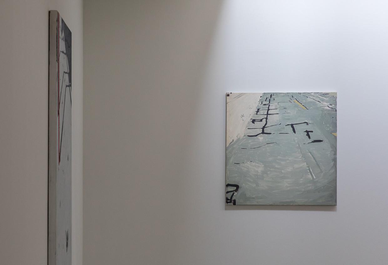 Koen van den Broek, 78 # 5 (2004) Beeld Natascha Libbert