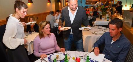 Het regent loftuitingen voor deze man en mama van restaurant Mei Wah in Eindhoven