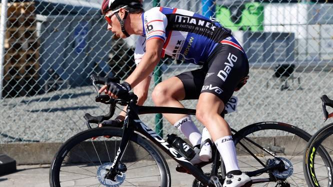 Davo United Cycling Team wordt RB Zelfbouw UCT en zoekt verankering in Oost- en West-Vlaanderen