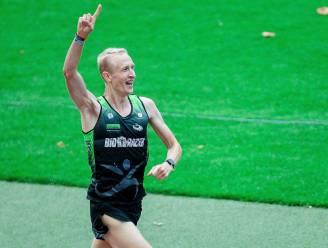 """Ward D'hoore loopt op BK de 5000m: """"Titel verlengen wordt moeilijk, maar ik ga voor een medaille"""""""
