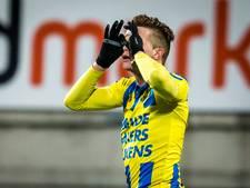 Langedijk: 'Ik leef voor doelpunten en assists'