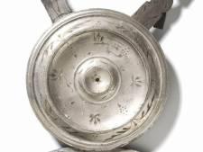 Rijnbaggeraars vertelden in 1895 niets over vondst Romeinse schat