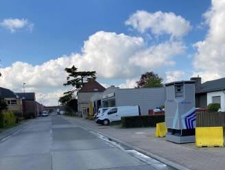 Lidar verhuist deze week naar Landegem-dorp
