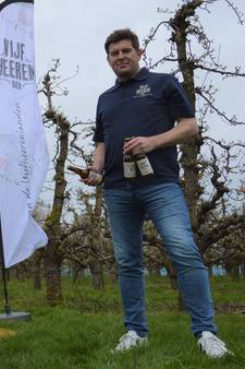 Vijfheerenlanden heeft nu ook haar eigen biertje: 'We dachten: waarom maken we het niet zelf?'