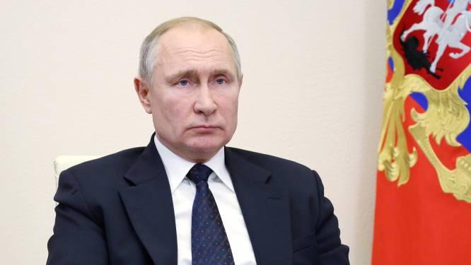 "Hypocriet Rusland komt wat stoken: verwijdering Trump op sociale media is ""nucleaire explosie in cyberspace"""