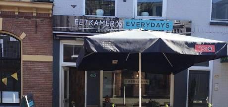 Eetkamer Everydays in Zwolle sluit en krijgt nieuwe eigenaar