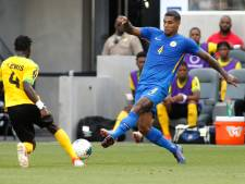 Invaller Lachman loopt met Curaçao halve finale Nations League mis
