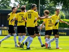 Seuntjens kopt NAC voorbij FC Den Bosch in besloten oefenduel